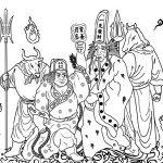 Legenda 4 Penjaga Dunia Akhirat yang Terkenal Dalam Taoisme