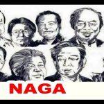 Benarkah Krisis Moneter di Indonesia Ada Hubungannya Dengan Para Naga?
