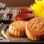 Berikut Tanggal Mid Autumn Festival di Tahun 2016, 2017, 2018