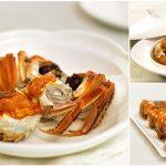 Hidangan Festival Musim Gugur : 7 Hidangan Terpopuler