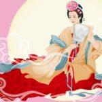 Legenda Chang'e dan Hou Yi : Kisah Cinta Seorang Wanita Cantik dan Sang Pemanah 9 Matahari