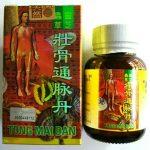 Tong Mai Dan, Obat Sakit Otot dan Melancarkan Peredaran Darah