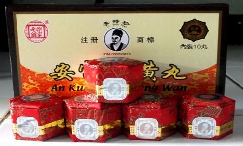 7 Macam Obat Cina Legendaris dan Khasiatnya Yang Masih Banyak ...