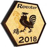 Ramalan Shio Ayam 2018
