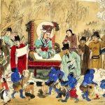 Inilah 10 Tingkatan Neraka Menurut Kepercayaan Tradisional Tiongkok