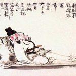 Li Bai, Pujangga Termasyhur Tiongkok dari Dinasti Tang