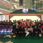 Perayaan Mid Autumn Festival, Koko Cici Jakarta Menampilkan Galeri Foto Sejarah Kue Bulan
