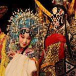 Macam-Macam Kostum dan Peran Dalam Opera Peking