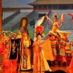 13 Jenis Opera Tiongkok Yang Paling Terkenal