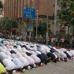 Pemerintah Tiongkok Gelontorkan 10 Triliun Untuk Muslim Uighur