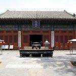 Pemerintah Tiongkok Restui Kebangkitan Daoisme di Negaranya