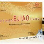 Fufang Ejiao Jiang (复方阿胶浆), Obat Penambah Trombosit Darah