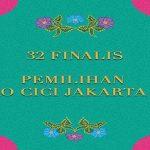 Inilah 16 Pasang Finalis Koko Cici Jakarta 2018