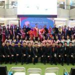 Malam Unjuk Bakat Finalis Koko Cici Jakarta Meriahkan Living World Mall