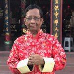 Inilah Makna Hari Imlek Bagi Tionghoa Muslim di Indonesia