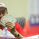 Bambang Hartono, Bos Djarum Yang Menjadi Atlet Bridge di Usia 78