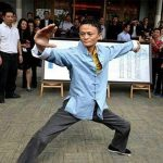 3 Dekade yang Lalu Orang Ini Bantu Jack Ma Dengan 2 Juta Rupiah; Setelah Sukses Jack Ma Balas Budi Senilai 20 Miliar!