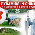Rahasia Dibalik Makam Piramid Kaisar Pertama Tiongkok : Benarkah Terdapat Ribuan Ton Emas?