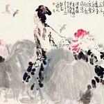 6 Wanita Penyair Paling Berbakat di Tiongkok Kuno