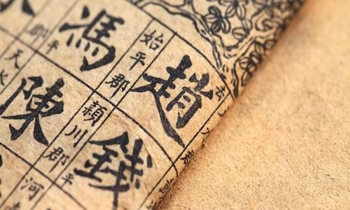 Cara Memberikan Nama Tionghoa Nama Cina Nama Mandarin Pada Anak Tionghoa Info