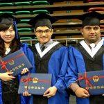 Mahasiswa Asing di Tiongkok Sekarang Bisa Bekerja Part Time!