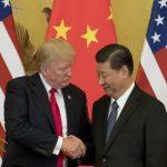 Teknik Transliterasi : Cara Memberikan Nama Mandarin Untuk Orang Asing (Contoh Kasus Donald Trump)