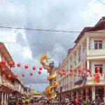 Asal Usul Kampung Cina (Kawasan Pecinan) di Indonesia