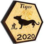 Ramalan Shio Macan 2020 : Cinta, Usaha, Keuangan, Kesehatan dan Fengshui