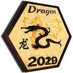 Ramalan Shio Naga 2020 : Cinta, Usaha, Keuangan, Kesehatan dan Fengshui