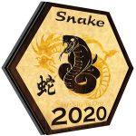 Ramalan Shio Ular 2020 : Cinta, Usaha, Keuangan, Kesehatan dan Fengshui