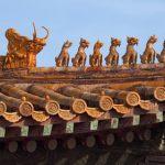 Arsitektur Atap Tradisional Tionghoa dan Filosofinya