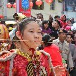Asal-Usul Tatung (Lokthung) Pada Perayaan Cap Go Meh di Kota Singkawang