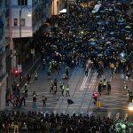 Awal Mula Kerusuhan Hong Kong : Bagaimana Itu Bisa Terjadi?
