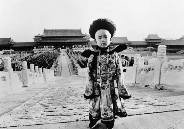 Kaisar Puyi