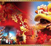 Inilah 9 Festival Budaya Tionghoa Yang Masih Terus Dilakukan