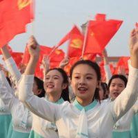 Ajaran Xi Jinping Jadi Kurikulum di Tiongkok; Tak Pengaruhi Pelajar Indonesia